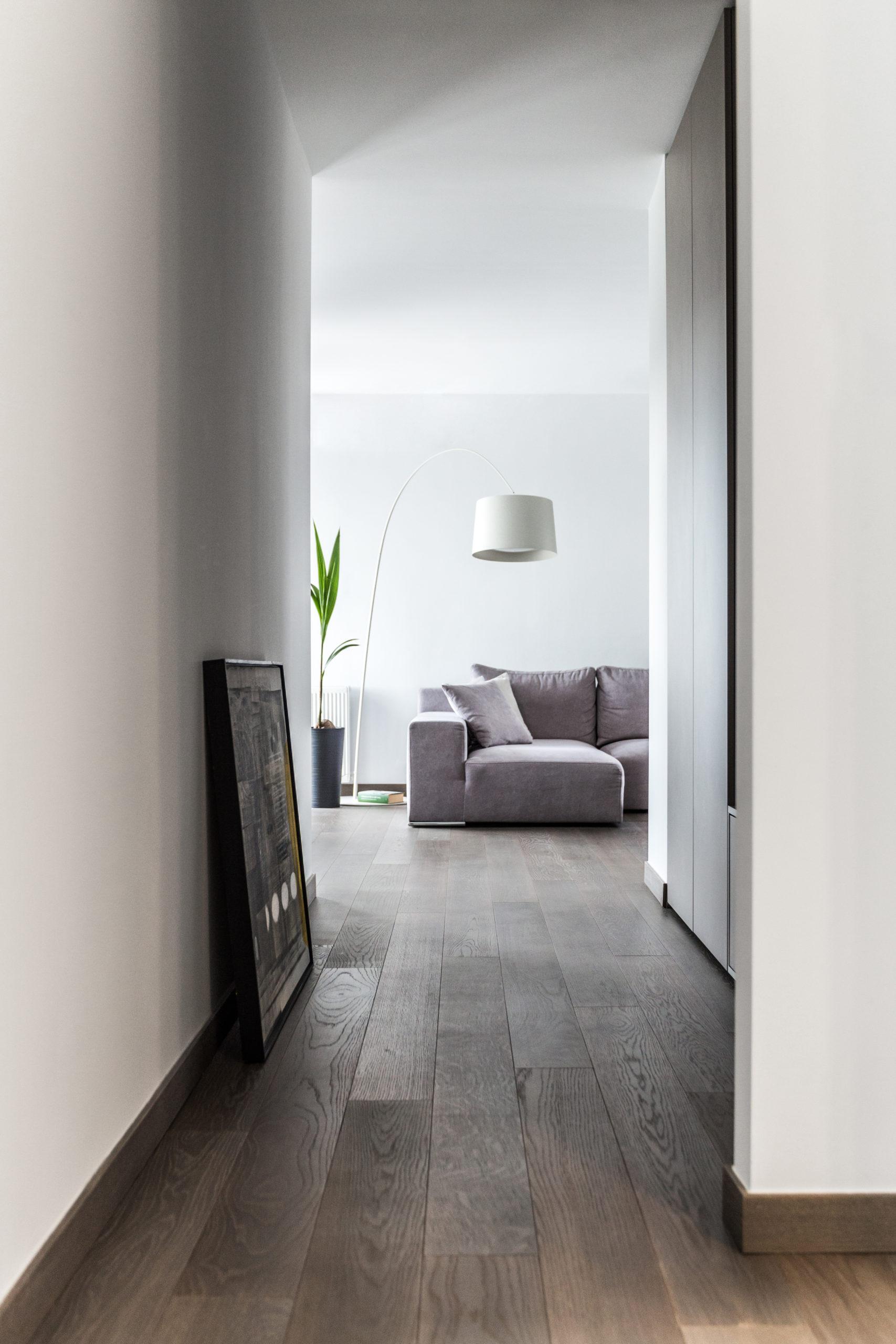 Apartment Sv. Duh Zagreb - hallway